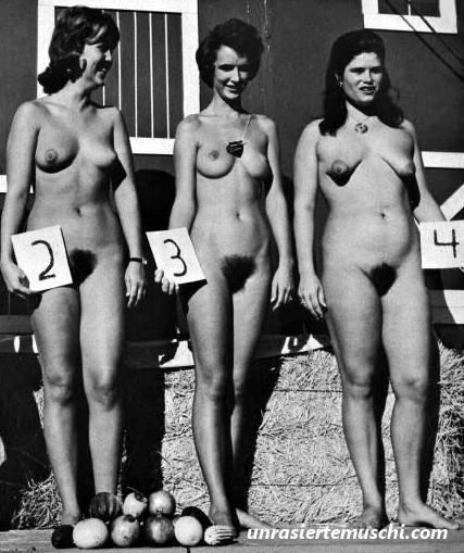 Amateur Back In The Day Vintage Nudists Sextvx 1